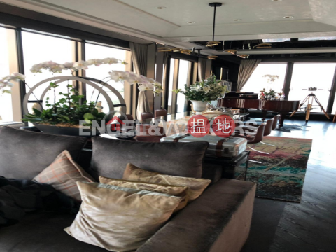 4 Bedroom Luxury Flat for Rent in Shek Tong Tsui|Harbour One(Harbour One)Rental Listings (EVHK44429)_0