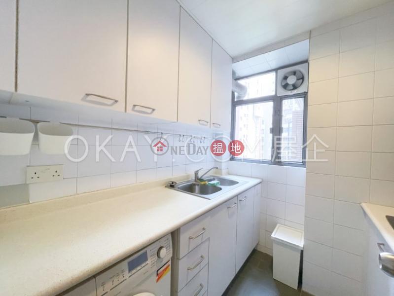 香港搵樓|租樓|二手盤|買樓| 搵地 | 住宅|出租樓盤|2房1廁,實用率高荷李活華庭出租單位