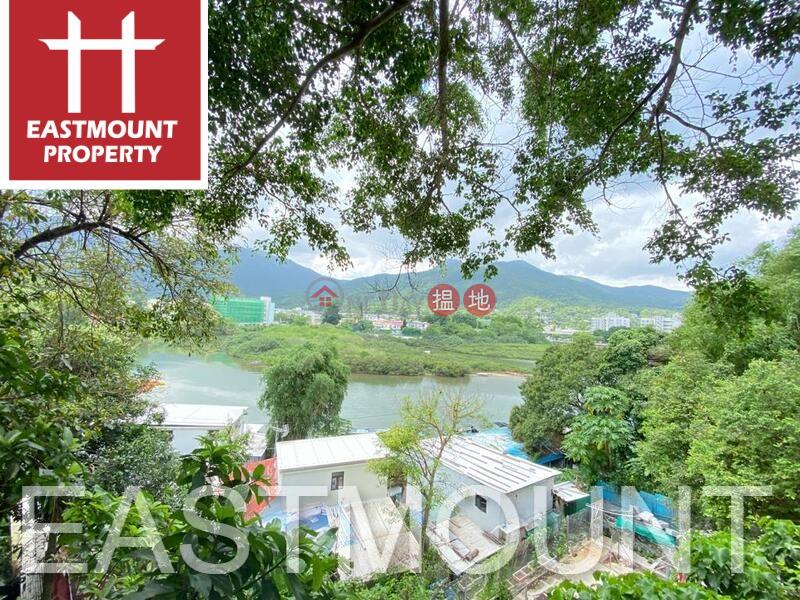 香港搵樓|租樓|二手盤|買樓| 搵地 | 住宅-出租樓盤西貢 Royal Bay, Nam Wai 南圍御濤別墅出租-單邊, 湖景, 位置便利 出租單位