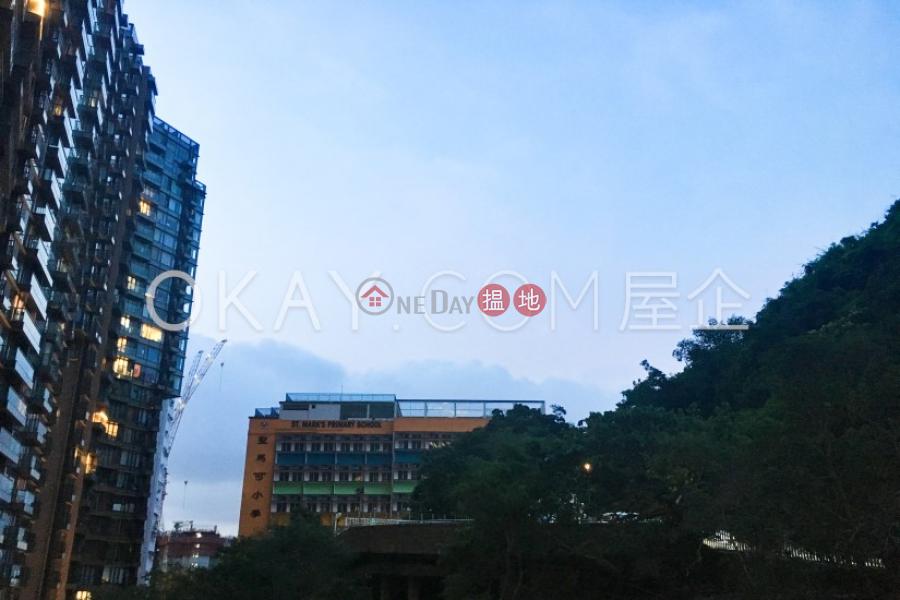 HK$ 1,680萬新翠花園 5座-柴灣區|3房2廁,星級會所,露台新翠花園 5座出售單位