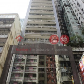 Xiu Hua Commercial Building|秀華商業大廈