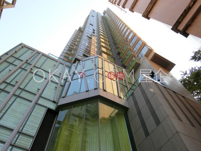 HK$ 1,080萬形品|東區1房1廁,星級會所,露台《形品出售單位》