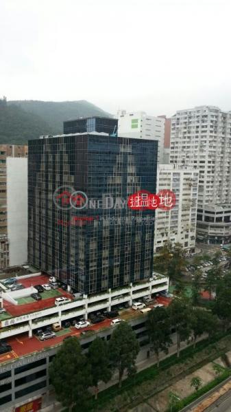 已分間五個單位, 收租回報高|沙田安華工業大廈(On Wah Industrial Building)出售樓盤 (charl-01933)