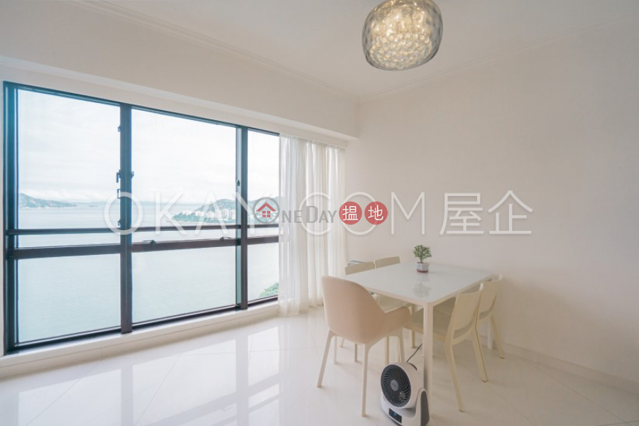 Lovely 3 bedroom with sea views, balcony | For Sale | 38 Tai Tam Road | Southern District Hong Kong, Sales, HK$ 36M