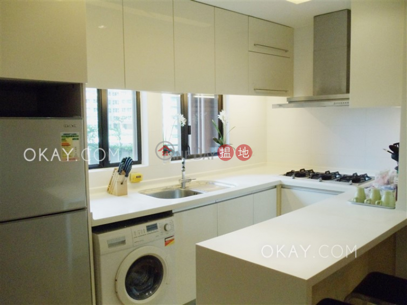 Exquisite 3 bedroom with terrace & parking | Rental | The Arch Sun Tower (Tower 1A) 凱旋門朝日閣(1A座) Rental Listings