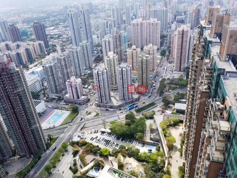 交通方便,乾淨企理,開揚遠景,有匙即睇,即買即住《Yoho Town 2期 YOHO MIDTOWN買賣盤》|9元龍街 | 元朗-香港|出售|HK$ 728萬