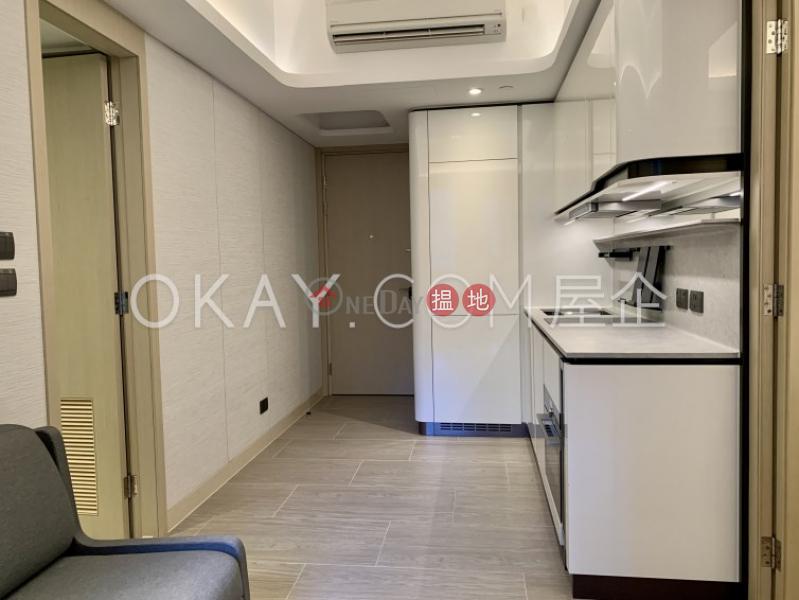 1房1廁,實用率高,星級會所,露台本舍出租單位-18堅道   西區香港出租 HK$ 25,000/ 月