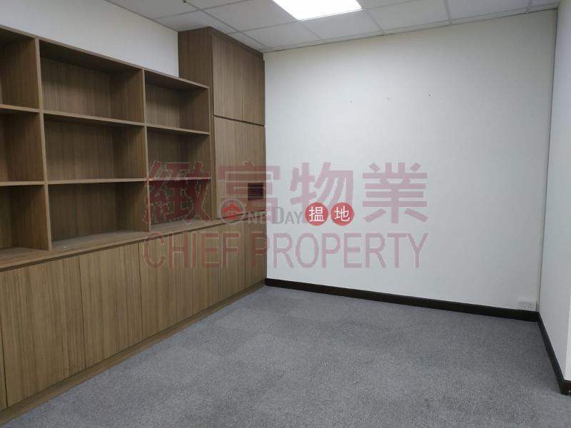商業寫字樓,公園景觀9雙喜街   黃大仙區香港-出租 HK$ 34,000/ 月