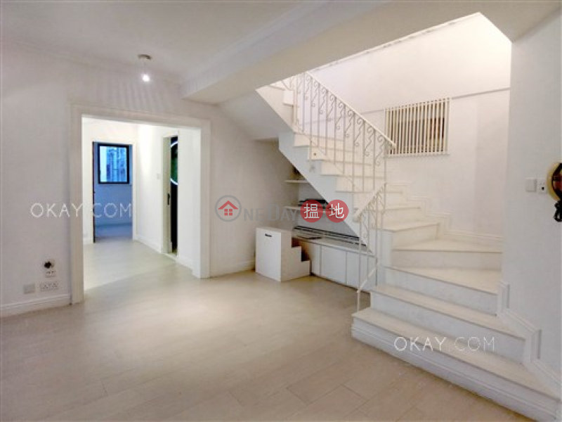 Elegant 2 bedroom on high floor with rooftop | For Sale | Illumination Terrace 光明臺 Sales Listings