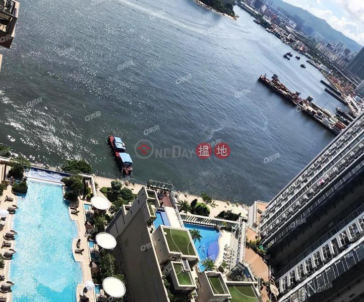 一號銀海5座-中層住宅出租樓盤 HK$ 32,000/ 月