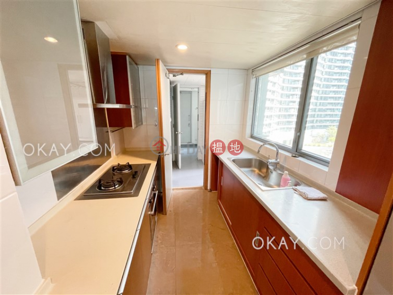 HK$ 62,000/ month Phase 2 South Tower Residence Bel-Air   Southern District   Rare 3 bedroom with balcony & parking   Rental