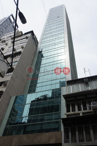 Morecrown Commercial Building (Morecrown Commercial Building) Causeway Bay|搵地(OneDay)(1)