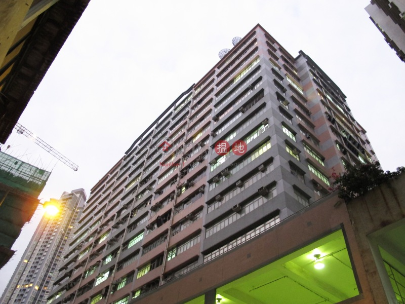 Trans Asia Centre (Trans Asia Centre) Kwai Chung|搵地(OneDay)(1)
