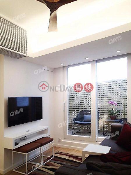 HK$ 21,500/ 月 寶慶大廈中區 開揚遠景,品味裝修,環境優美寶慶大廈租盤