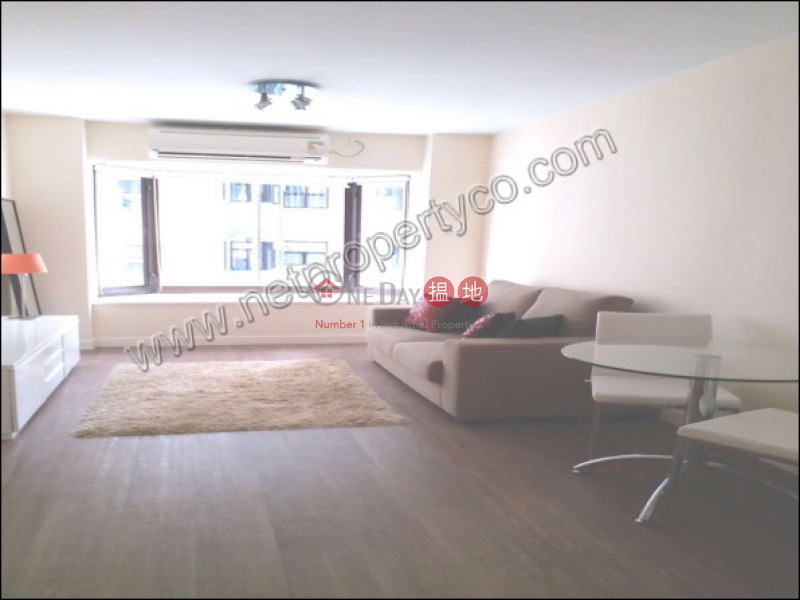 Apartment for Rent, Fook Kee Court 福祺閣 Rental Listings | Central District (A050404)