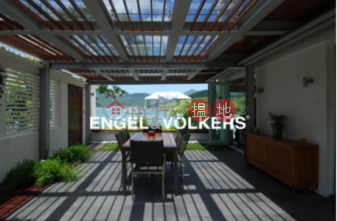 3 Bedroom Family Flat for Sale in Sai Kung|76 Che Keng Tuk Road(76 Che Keng Tuk Road)Sales Listings (EVHK25945)_0