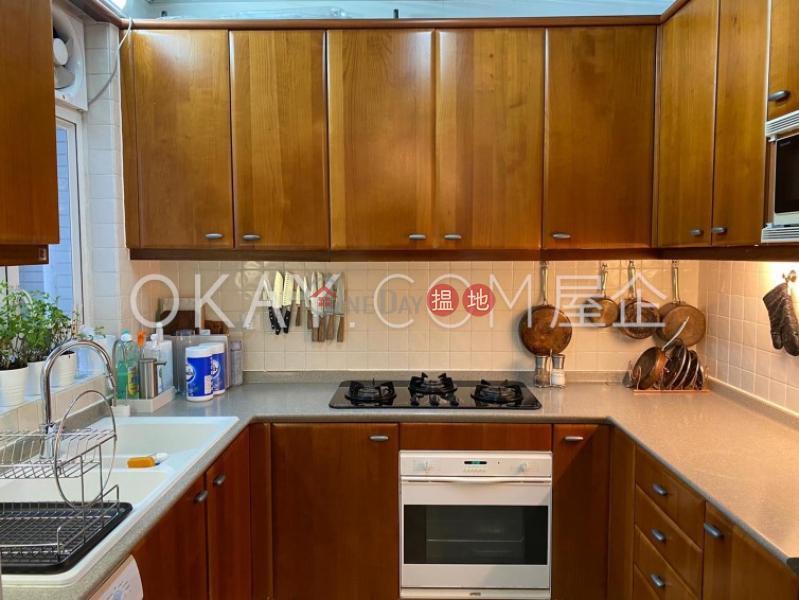 Unique 2 bedroom on high floor | Rental, 9 Star Street | Wan Chai District | Hong Kong | Rental HK$ 55,000/ month