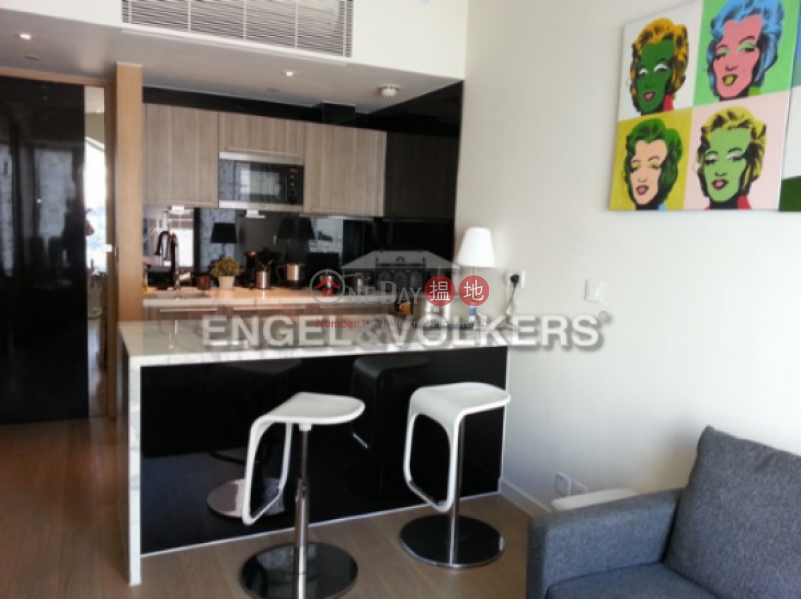 1 Bed Flat for Sale in Central Mid Levels 38 Caine Road | Central District Hong Kong Sales, HK$ 12M