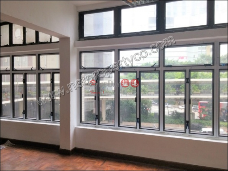 Office for Rent - Central, Fortune House 福興大廈 Rental Listings | Central District (A018225)