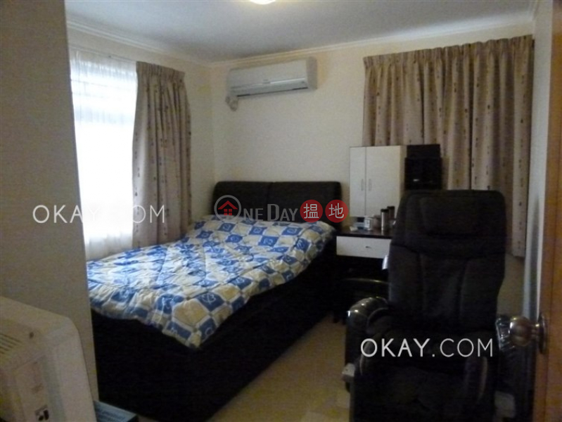 Nicely kept house on high floor with rooftop & terrace | Rental | Property on Po Tung Road 普通道物業 Rental Listings