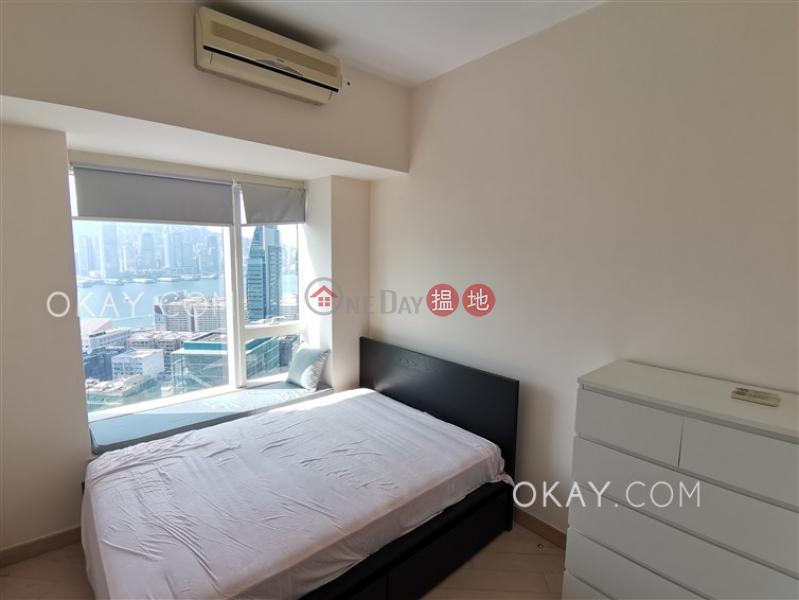 HK$ 50,000/ 月名鑄-油尖旺2房2廁,星級會所名鑄出租單位