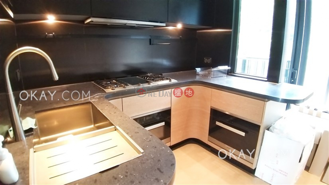 HK$ 65,000/ month Tower 2 The Pavilia Hill | Eastern District | Rare 3 bedroom on high floor with balcony | Rental