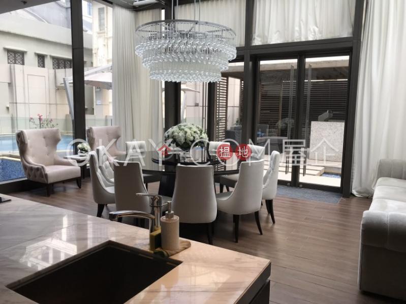 香港搵樓|租樓|二手盤|買樓| 搵地 | 住宅|出售樓盤1房1廁,星級會所,露台曦巒出售單位