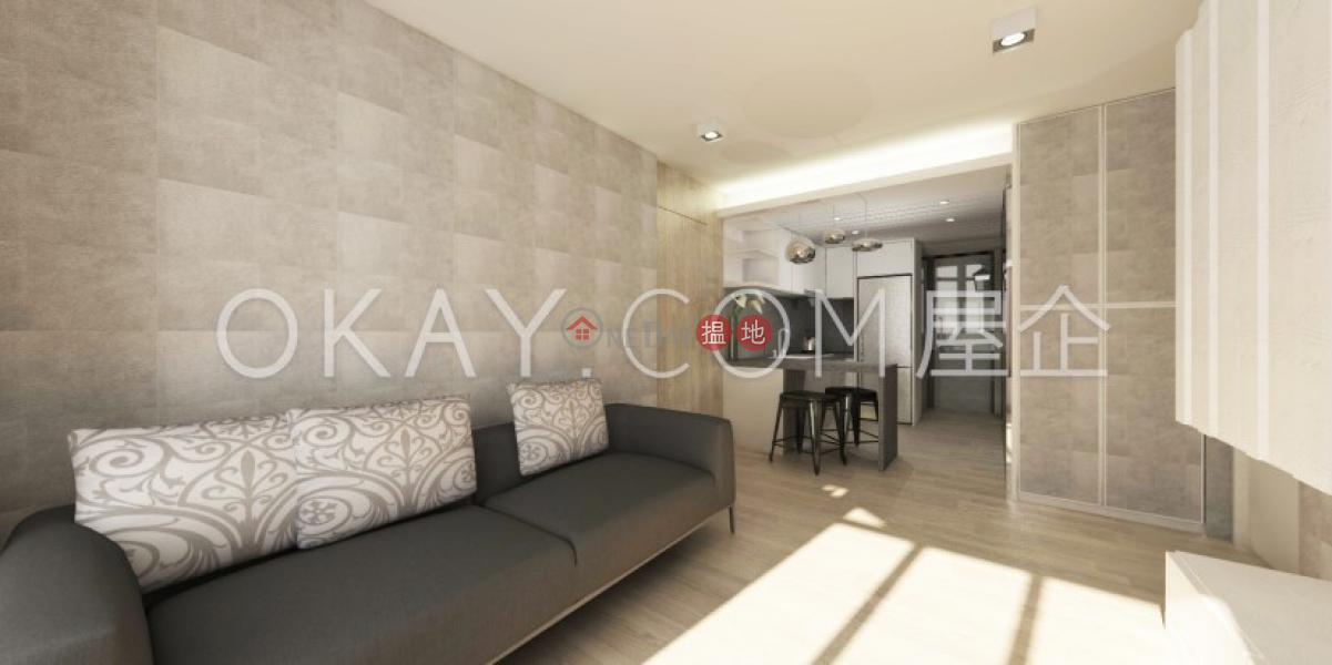 HK$ 900萬-福祺閣西區1房1廁《福祺閣出售單位》