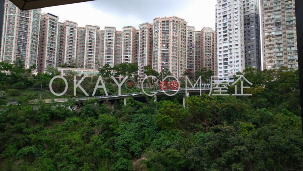 柏蔚山 3座|高層|住宅出租樓盤|HK$ 45,000/ 月
