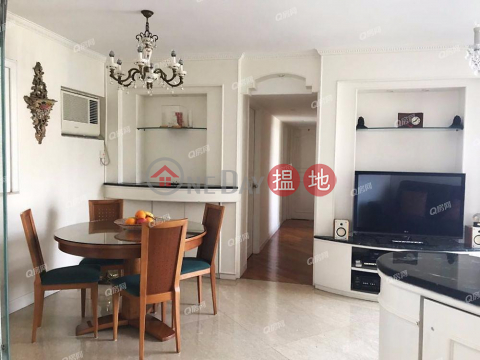 South Horizons Phase 1, Hoi Ngar Court Block 3 | 3 bedroom High Floor Flat for Rent|South Horizons Phase 1, Hoi Ngar Court Block 3(South Horizons Phase 1, Hoi Ngar Court Block 3)Rental Listings (QFANG-R68637)_0