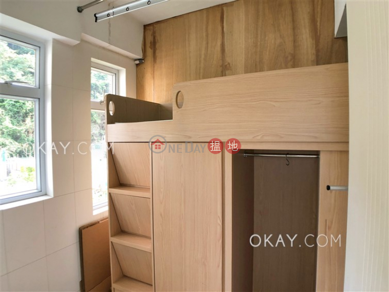 HK$ 45,000/ month | Silver Star Court | Wan Chai District Efficient 3 bedroom with balcony & parking | Rental