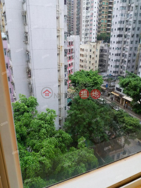 Property Search Hong Kong | OneDay | Residential | Rental Listings, Chung Nam Mansion | Mid Floor Flat for Rent