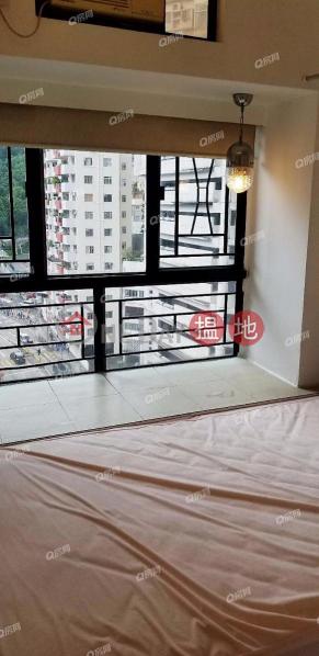 HK$ 26,000/ 月|光明臺|灣仔區交通方便,即買即住,有匙即睇《光明臺租盤》