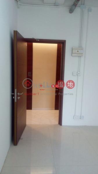 觀塘|觀塘區海濱工業大廈(Hoi Bun Industrial Building)出租樓盤 (evafo-05677)