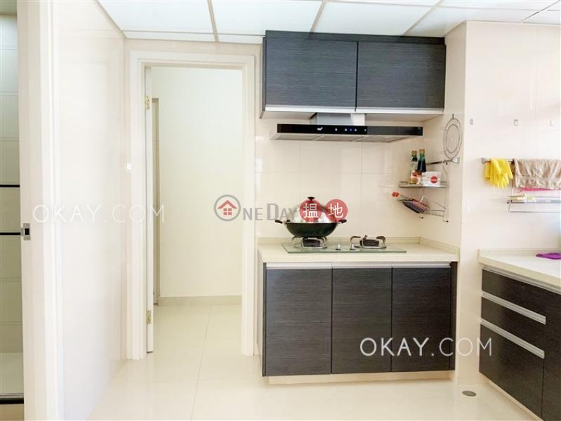 3房2廁,極高層,露台海德大廈出租單位 海德大廈(Hyde Park Mansion)出租樓盤 (OKAY-R51449)