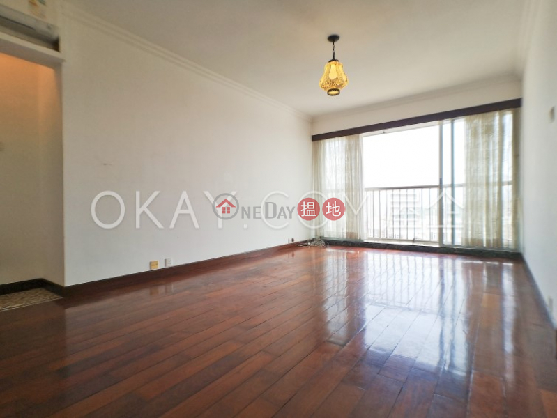 HK$ 15.8M, ALICE COURT (BLOCK A-B) Kowloon City   Nicely kept 3 bedroom on high floor with parking   For Sale