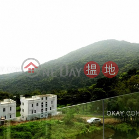 Elegant house with rooftop, terrace | For Sale|Tai Lam Wu(Tai Lam Wu)Sales Listings (OKAY-S287572)_0