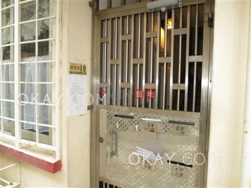 Property Search Hong Kong | OneDay | Residential Rental Listings, Generous 2 bedroom in Mid-levels West | Rental
