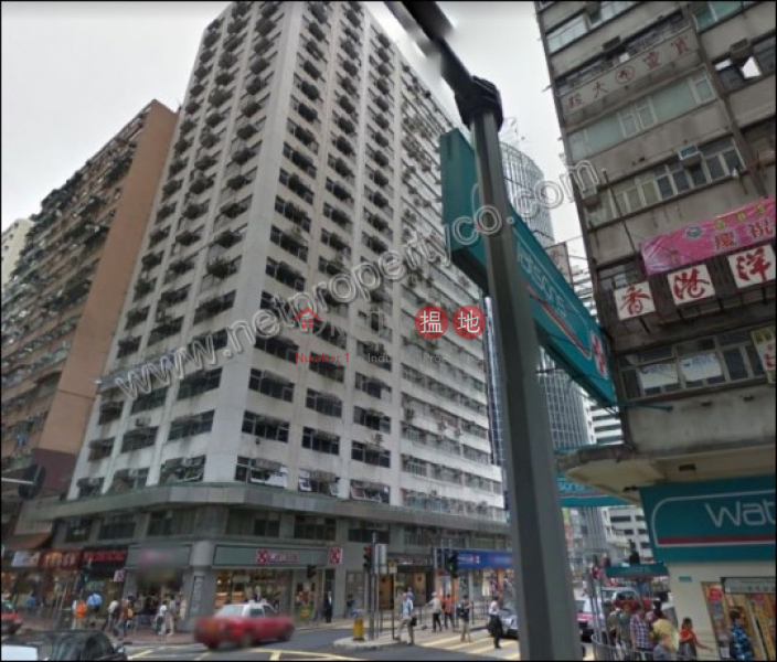 Good location office for Rent | 199-203 Hennessy Road | Wan Chai District Hong Kong, Rental HK$ 23,352/ month
