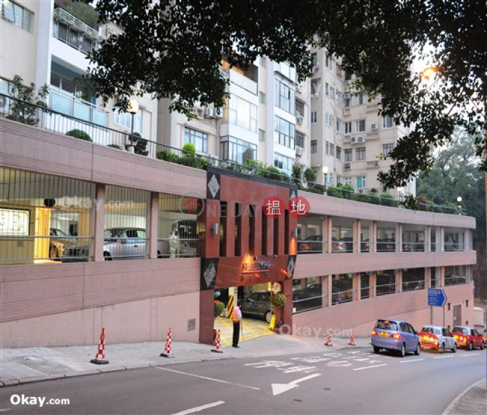 HK$ 35M Swiss Towers, Wan Chai District, Unique 3 bedroom with parking | For Sale