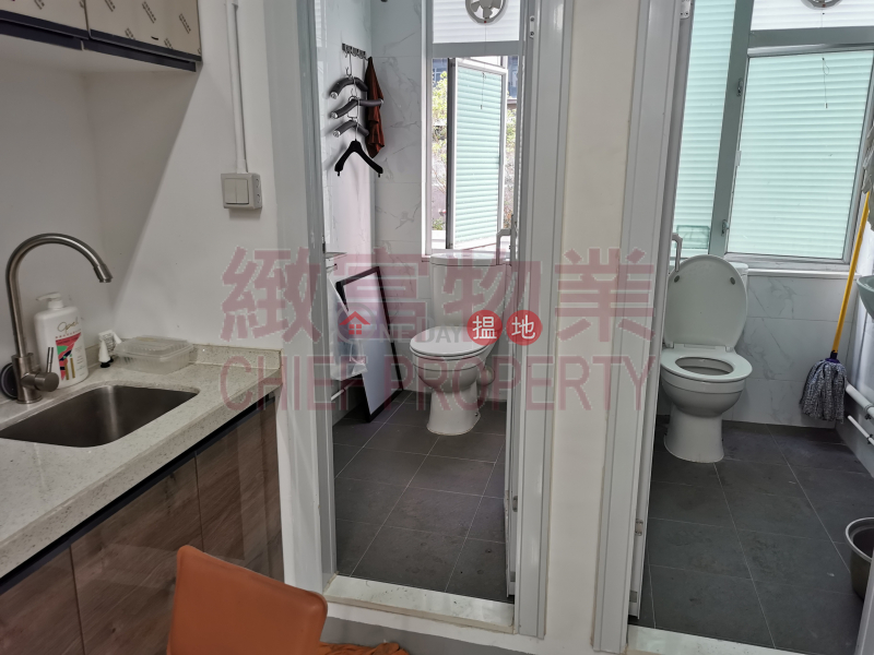 香港搵樓|租樓|二手盤|買樓| 搵地 | 工業大廈出租樓盤內廁, 單位企理