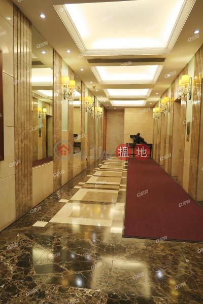 帝后華庭-中層住宅出租樓盤|HK$ 21,000/ 月
