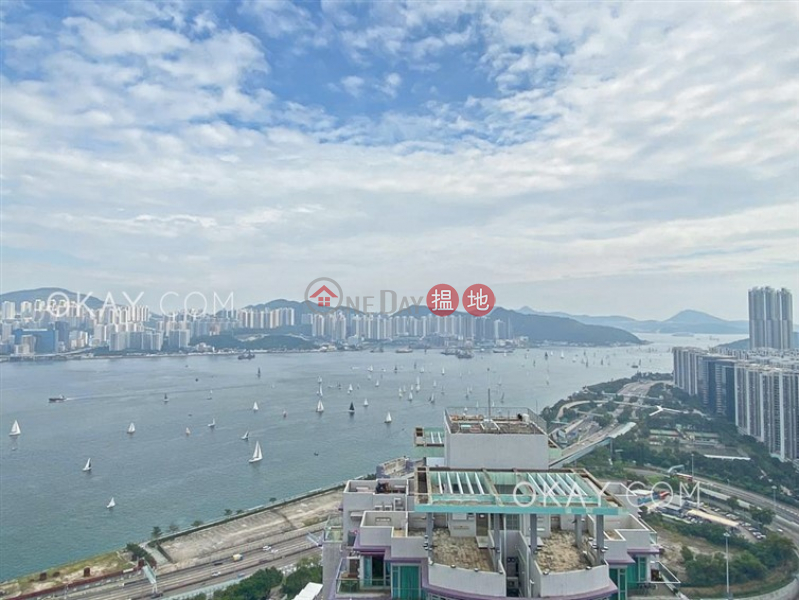 Property Search Hong Kong | OneDay | Residential Rental Listings, Luxurious 3 bedroom on high floor with sea views | Rental