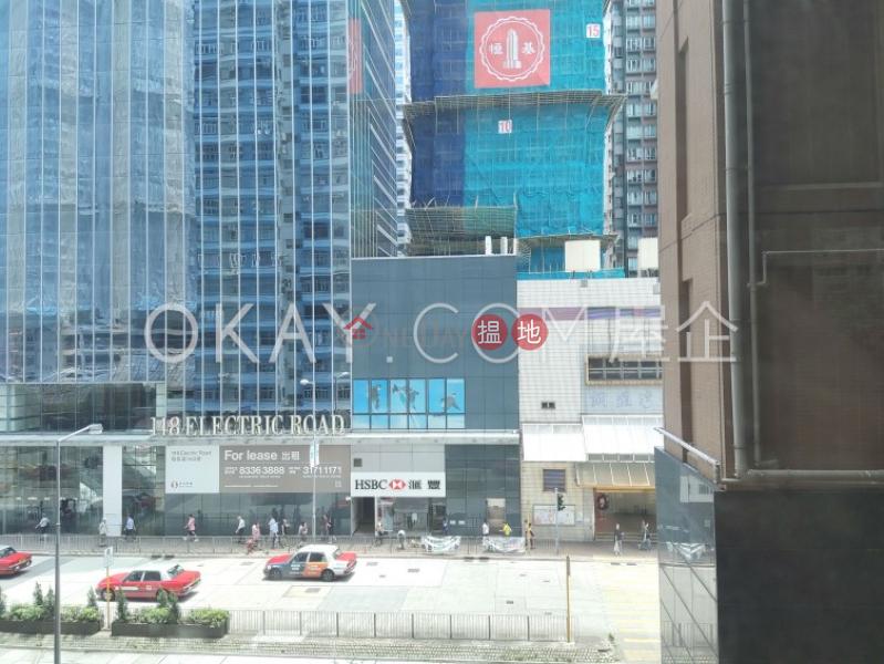 Charming 3 bedroom with terrace | Rental, Diva Diva Rental Listings | Wan Chai District (OKAY-R291270)