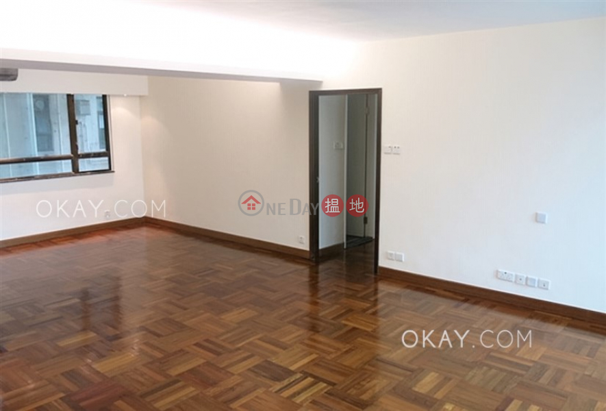 Property Search Hong Kong | OneDay | Residential, Sales Listings, Efficient 3 bed on high floor with balcony & parking | For Sale