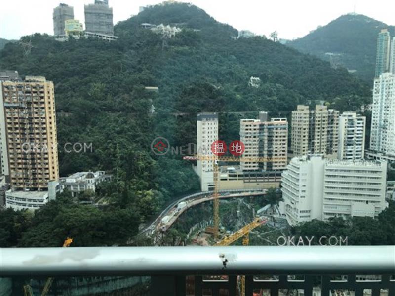香港搵樓 租樓 二手盤 買樓  搵地   住宅 出租樓盤2房1廁,極高層,連租約發售,露台嘉薈軒出租單位