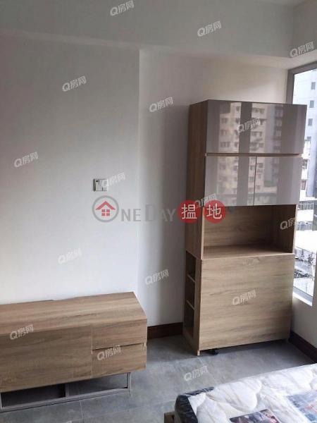 Goldfield Mansion | Low Floor Flat for Rent 62-68 Java Road | Eastern District, Hong Kong | Rental | HK$ 13,800/ month