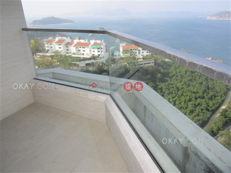 Unique 4 bedroom on high floor with sea views & balcony | For Sale | 57 South Bay Road | Southern District Hong Kong Sales, HK$ 105M