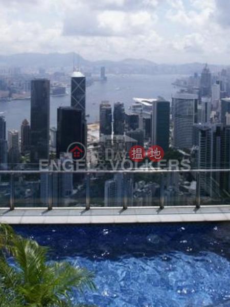 中半山三房兩廳筍盤出租|住宅單位|3A地利根德里 | 中區香港|出租HK$ 125,000/ 月