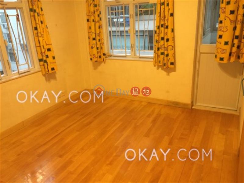 Stylish 3 bedroom with balcony | Rental, Cleveland Mansion 加甯大廈 Rental Listings | Wan Chai District (OKAY-R52836)